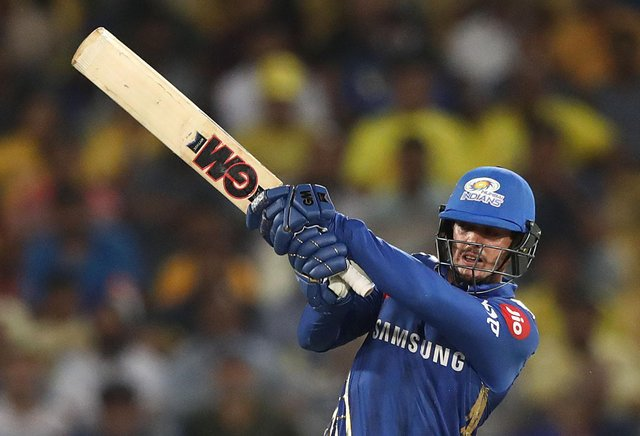 Former England Test cricketer Darren Gough has called for the 2021 Indian Premier League to be halted