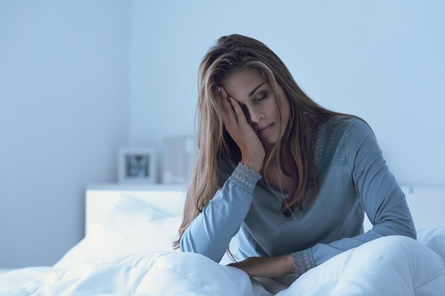New research suggests that around two million people in the UK may be suffering from Long Covid, with people reporting symptoms such as fatigue and chest pain for more than three months.