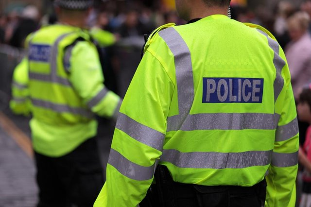 A woman in her 80s has died after being attacked in her garden by two escaped dogs, West Midlands Police have said (Photo: Shutterstock)