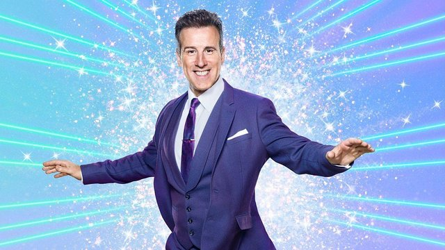 Anton Du Beke has appeared on the show since it began in 2004, as has Tonioli (Picture: BBC)