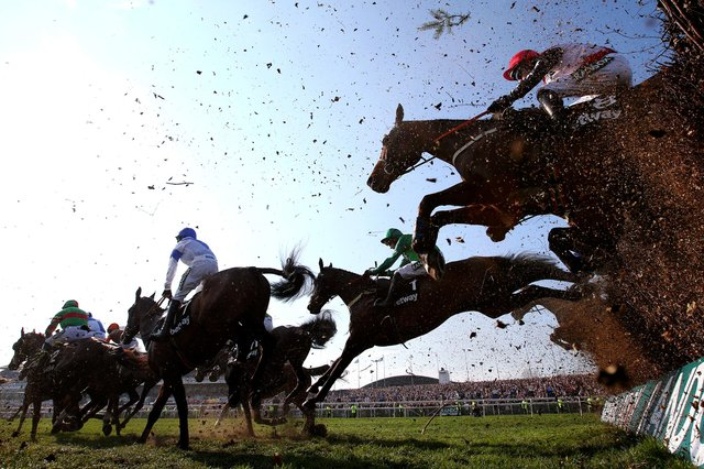 Grand National betting odds and tips (Photo by Alex Livesey/Getty Images)