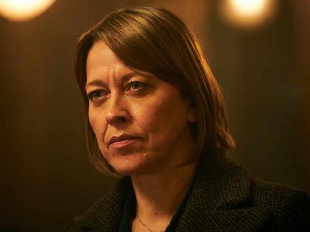 Unforgotten viewers bid farewell to DCI Cassie Stuart on Monday night (ITV)
