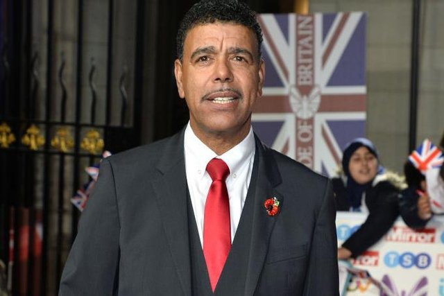 """Football legend Chris Kamara has revealed he has been """"suffering in silence"""" with the health condition hypothyroidism (Photo: Jeff Spicer/Getty Images)"""