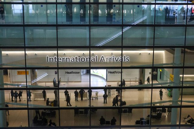Visitors returning from amber destinations will still be required to quarantine or self-isolate on arrival (Getty Images)