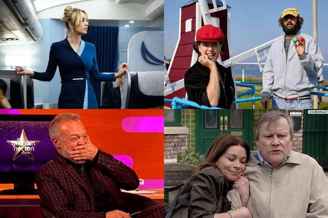 This is what's on tonight that you should be watching (Photo: Channel 4/BBC One/Sky One/ITV)