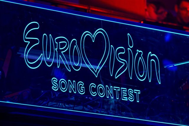 This year's song contest will take place in Rotterdam, with the grand final held on Saturday 22 May (Photo: Shutterstock)