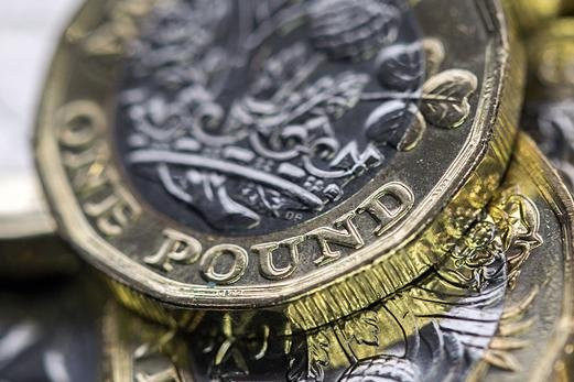 The UK economy rebounded slightly in February, according to the Office for National Statistics (Photo: Shutterstock)