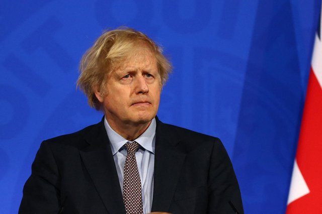 The Prime Minister will make a lockdown announcement on 5 April (Photo: Getty Images)