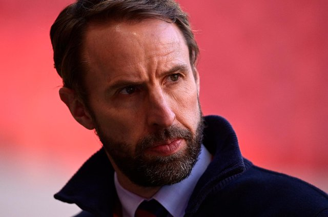 England boss Gareth Southgate will announce his squad for the Euros 2020 on 25 May. (Pic: Getty)